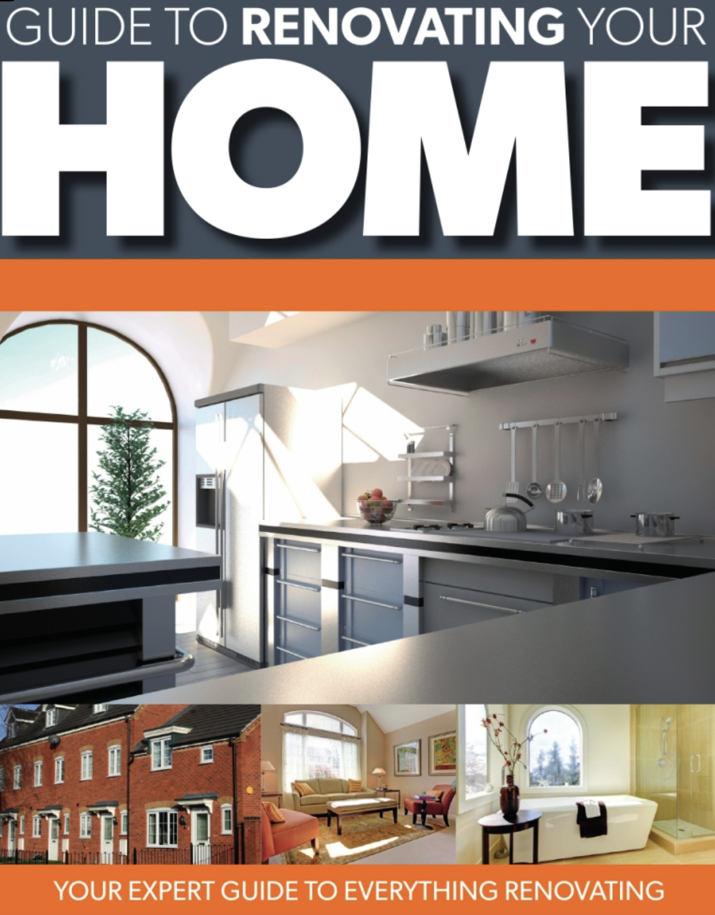 Northern Warwickshire BCP Guide to Renovating Your Home